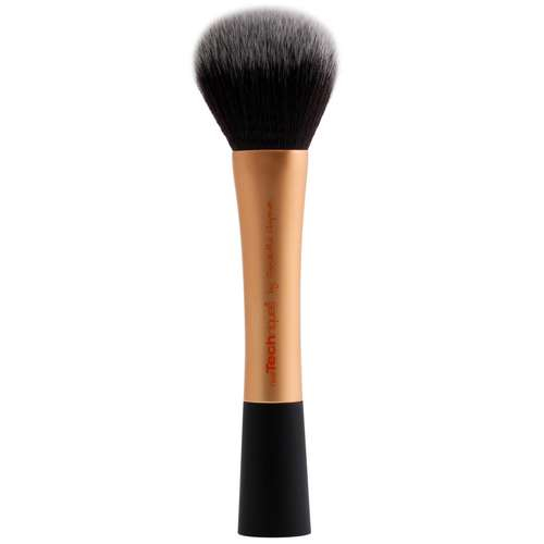 Real Techniques Make-Up Brushes Powder Brush for women